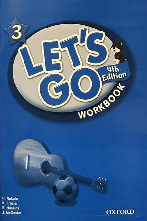 خرید کتابهای آموزشگاه زبان انگلیسی مجموعه Let's Go