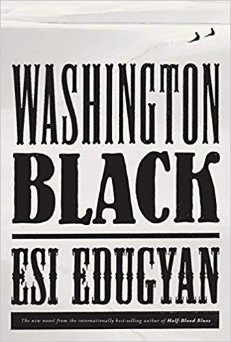 سیاه واشنگتن