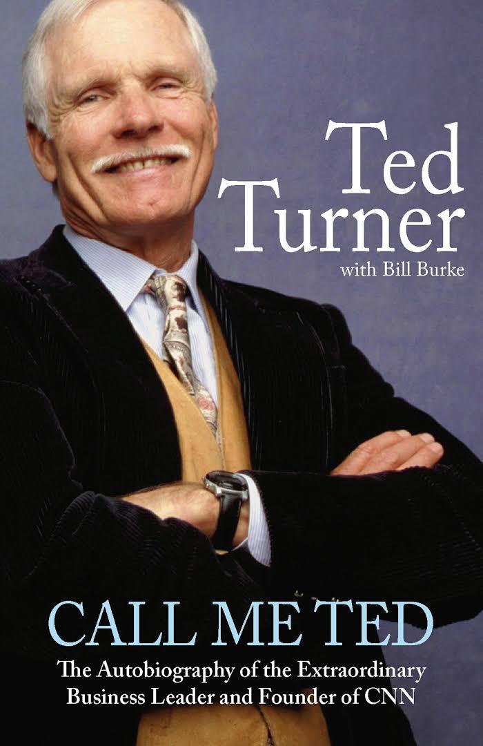 مرا تد صدا کنید - تد ترنر