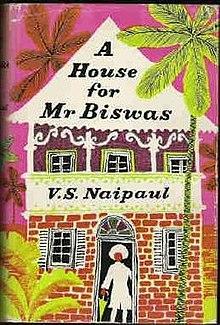 خانه ای برای آقای بیسواس