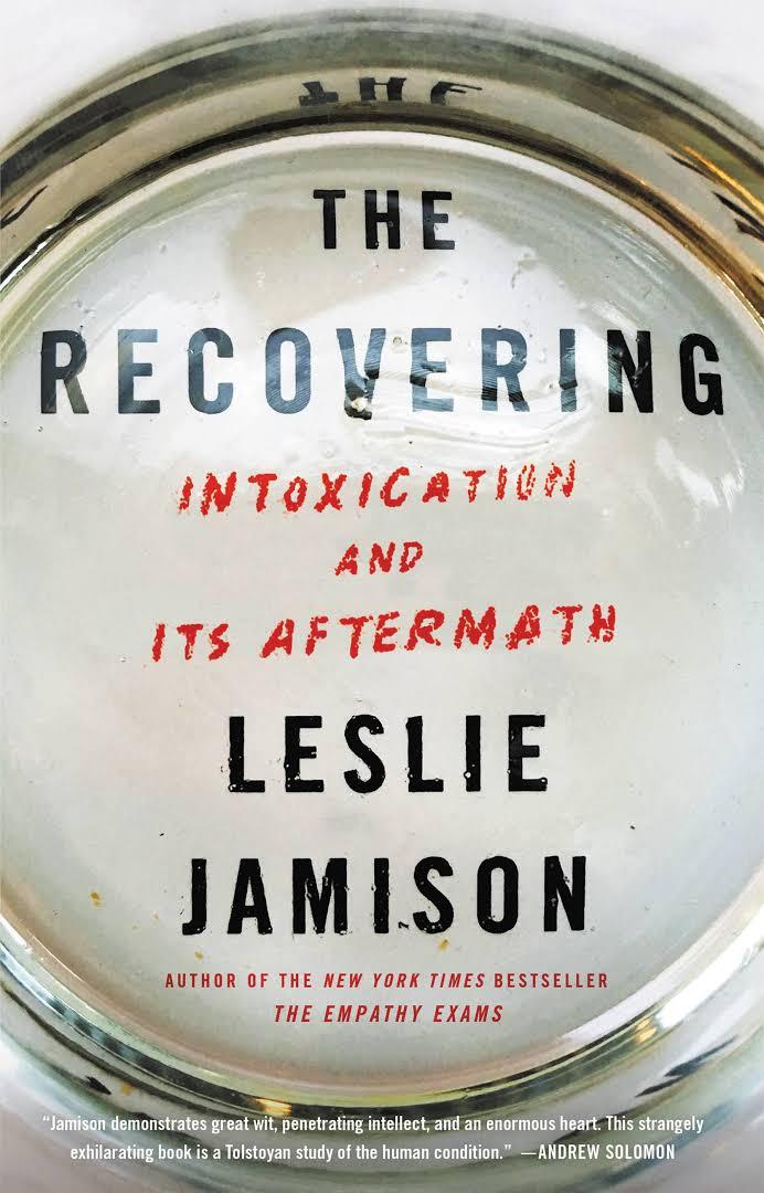 بازگشت: مستی و عوارض جانبی - لزلی یامیسون