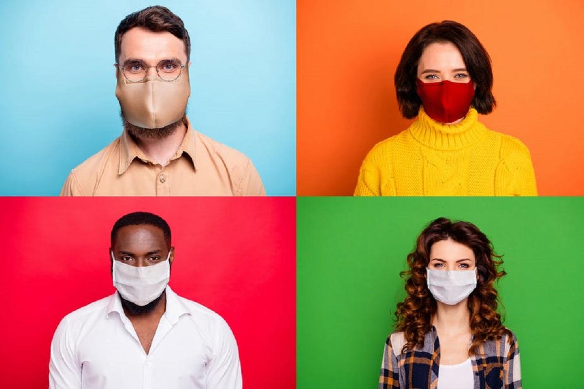 آیا ماسک شما در برابر ویروس کرونا موثر است؟