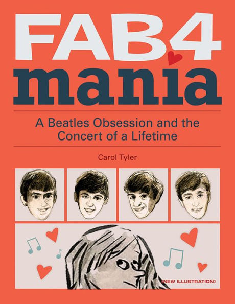 FAB 4 Mania - کارول تایلر