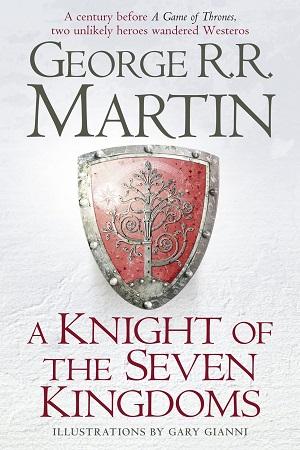 رماني ديگر از George R.R Martin