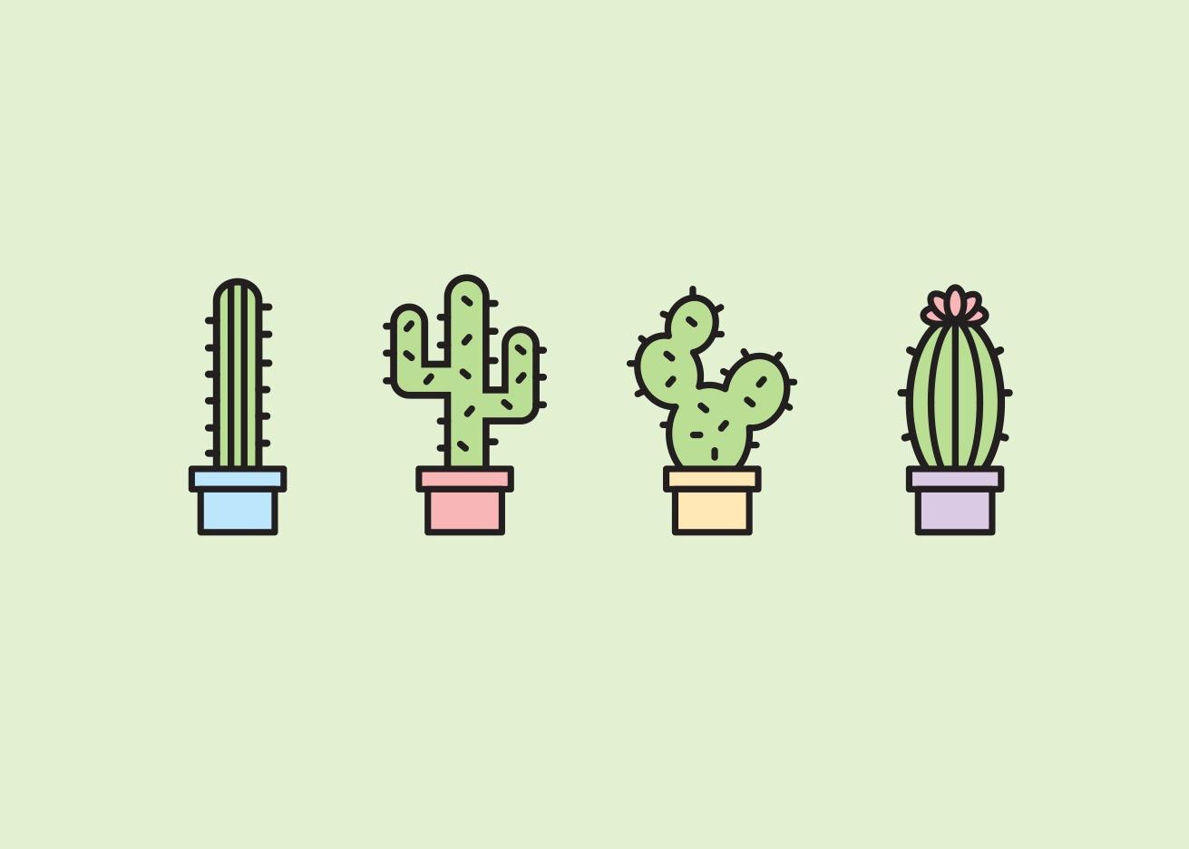 images of desert cactus