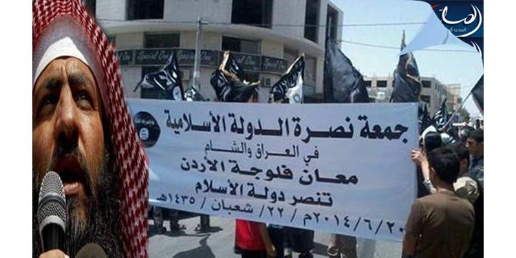 به این دلیل سوریه گرفتار جنگ داخلی شد و نوبت عربستان و اردن نیز خواهد رسید