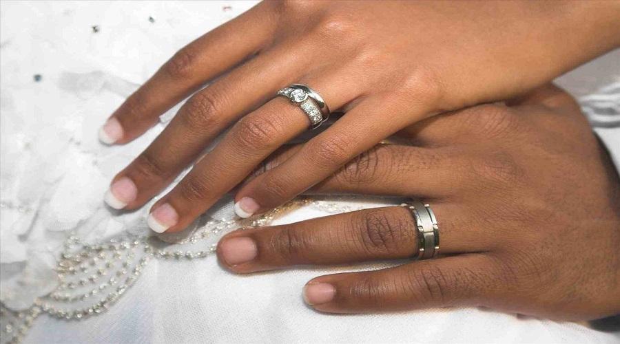 اقامت آفریقای جنوبی از طریق ازدواج