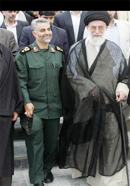 در نگاهشان شکوهی است که مرگ را کوچک می شمارند یقینا خون شهدا و خون بی گناهان در عراق و ایران و منطقه برای دشمنان اسلام خطرناک تر خواهد بود.