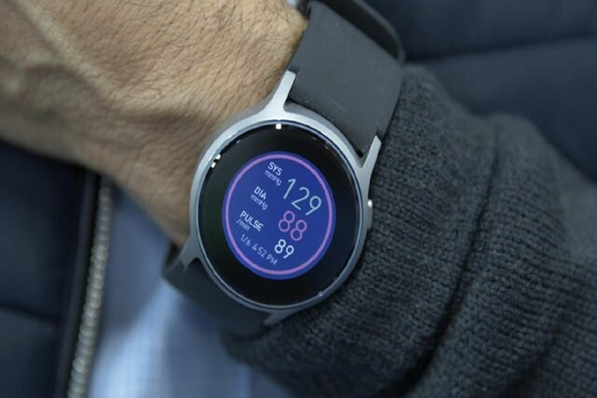 تشخیص ضعف بیماران قلبی توسط ساعتهای هوشمند