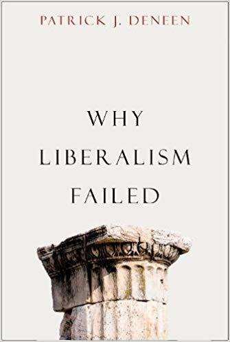 چرا لیبرالیسم شکست خورد