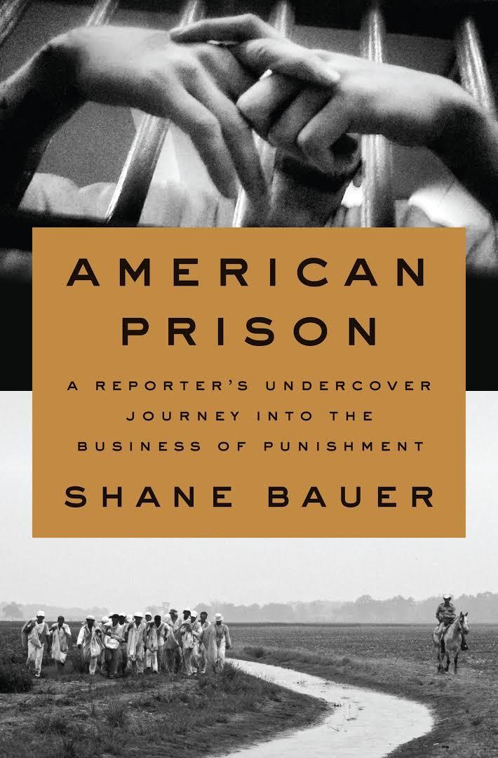 زندان آمریکایی (2018) - شان بویر