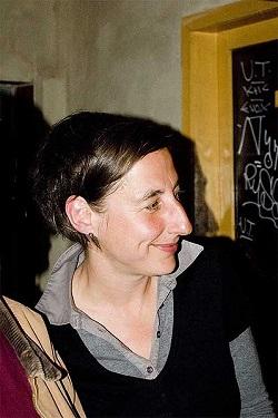 یودیت هرمان Judith Hermann