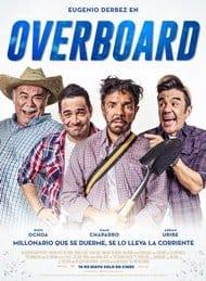دانلود زیرنویس فارسی فیلم Overboard 2018