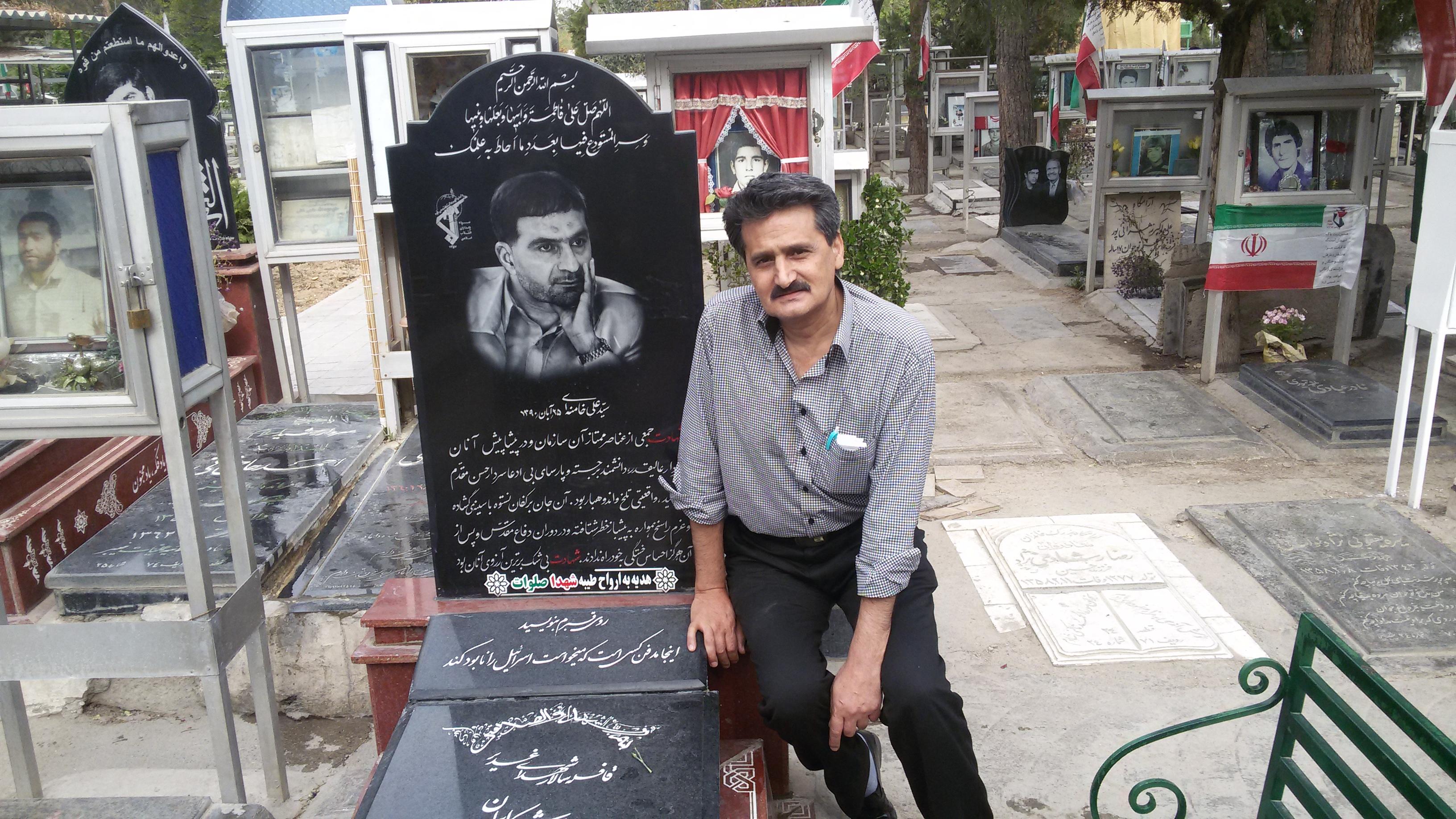 شهید بزرگوار حاج حسن طهرانی مقدم معتقد بود که فقط انسان های ضعیف به اندازه امکاناتشان کار می کنند.