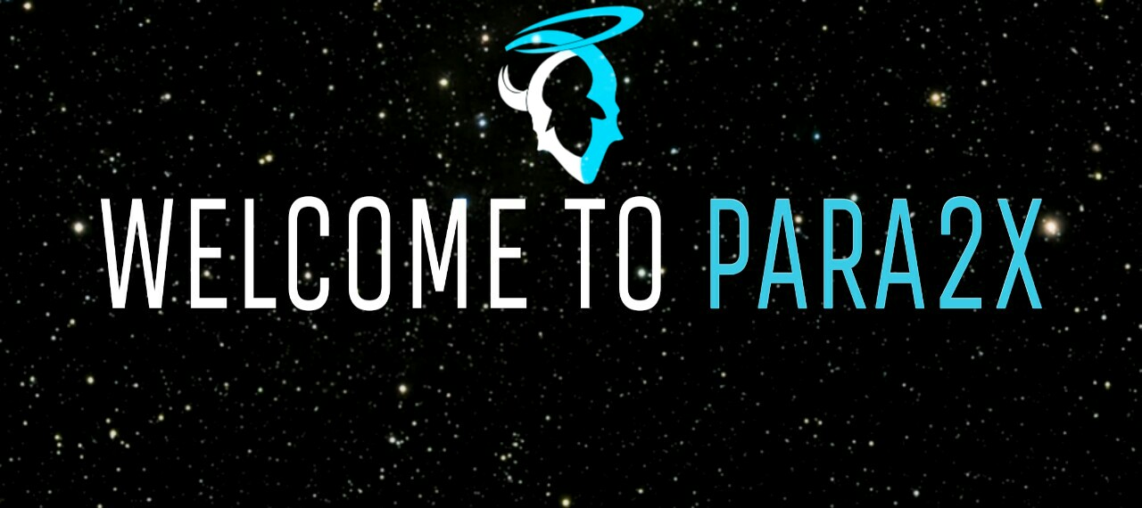 WELCOME   TO  PARA2X
