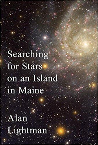 به دنبال ستارگان در جزیره ای در ایالت مین