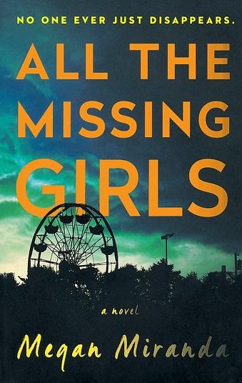 رمان انگلیسی All The Missing Girls