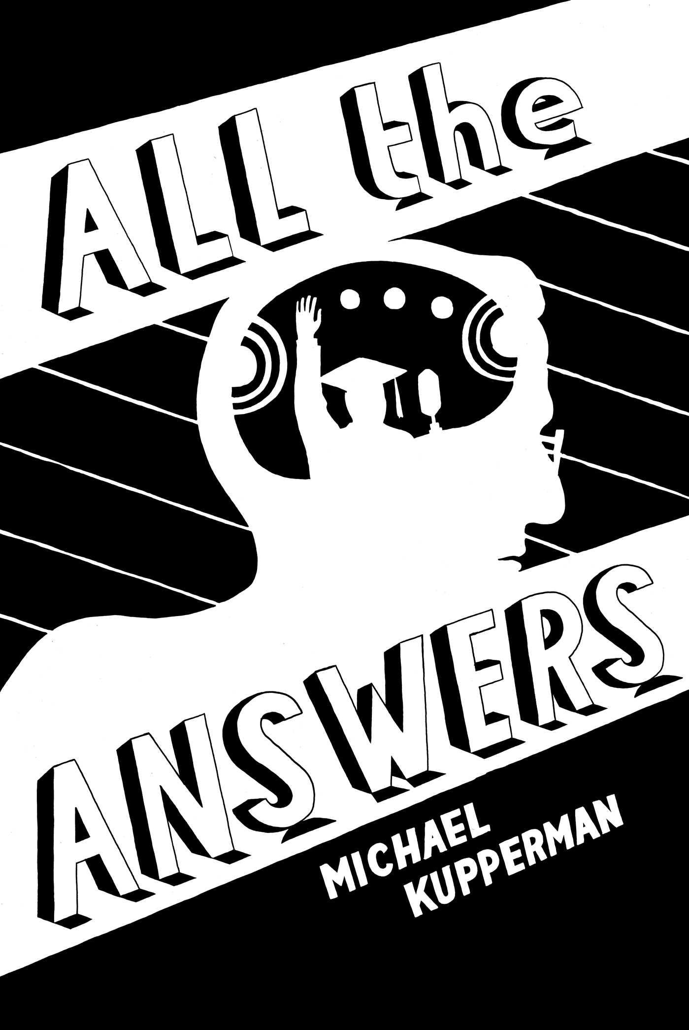 همه ی پاسخ ها - مایکل کوپرمن