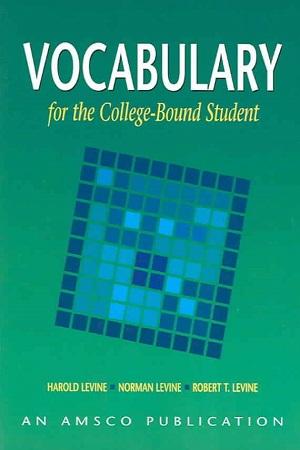 کتاب لغت برای دانشجویان (کالج باند)