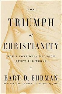 پیروزی مسیحیت - بارت اِرمان