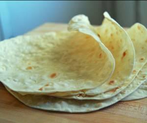 نان لواش
