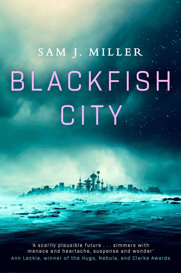شهر ماهی های سیاه - سَم جِی.میلر