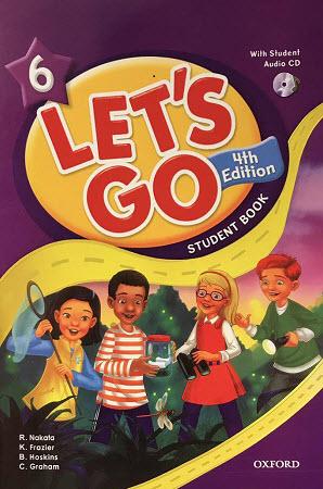 مجموعه Let's Go