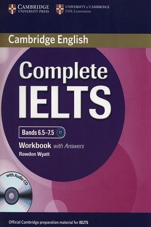 Complete IELTS (6.5-7.5)