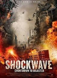 دانلود زیرنویس فارسی فیلم Shockwave 2017