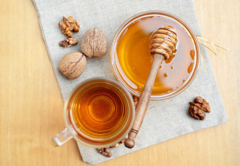 تست رایگان عسل گشنیز