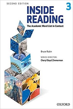 مجموعه Inside Reading