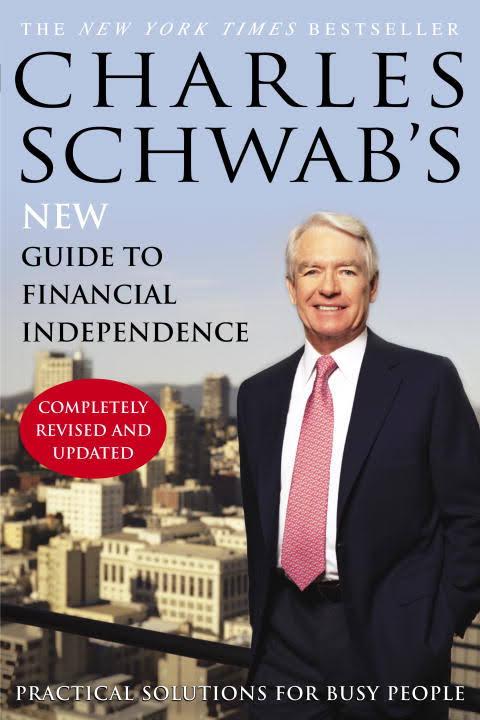 راهنمای جدید برای استقلال مالی - چارلز شواب