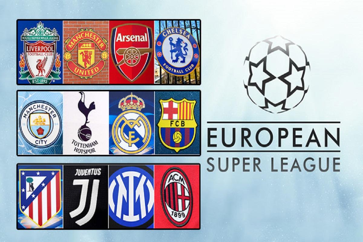 باشگاههای قدرتمند فوتبال اروپا از بازی فیفا 22 حذف میشوند!