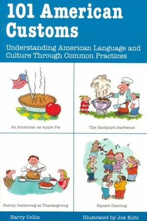 101 رسم و رسوم آمریکایی