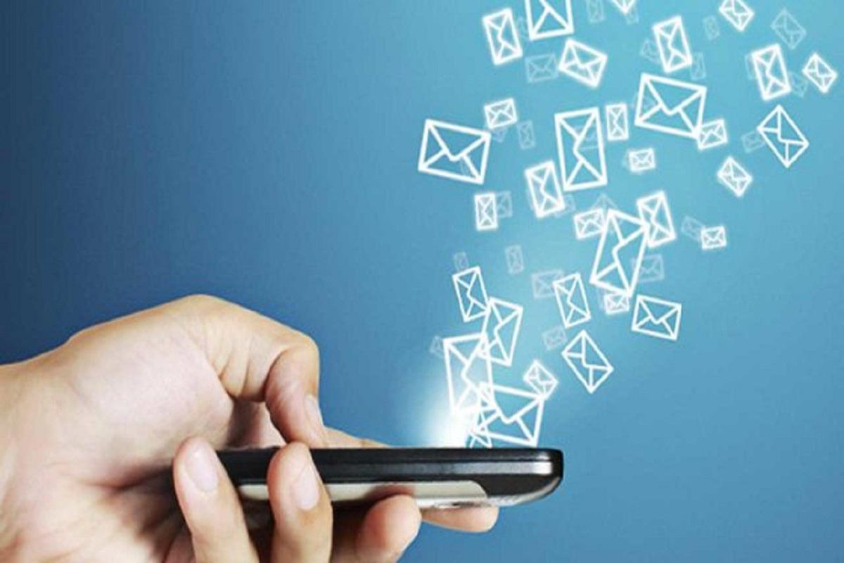 یک ترفند جالب برای فوروارد کردن پیامکها در گوشیهای اندرویدی