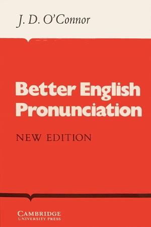تلفظ انگلیسی بهتر Better English Pronunciation