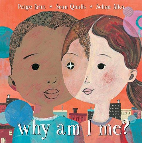 کتاب داستان کودکانه من چرا منم