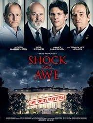 دانلود زیرنویس فارسی فیلم Shock and Awe 2017