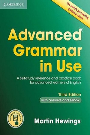 Advanced English Grammar in Use 3rd