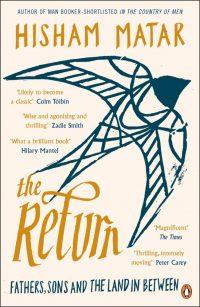 بازگشت (2016) - هیشام ماتار