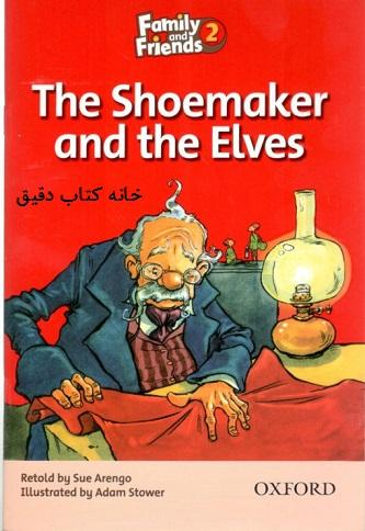 کفاش و فرشته ها The Shoemaker and the Elves