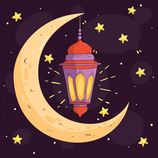 روی ماه خدا را ببوس