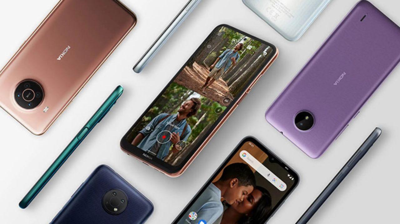 نوکیا XR20 گوشی ۵G اقتصای بعدی نوکیا خواهد بود