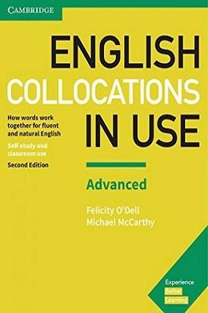 همآیندهای انگلیسی در کاربرد -پیشرفته