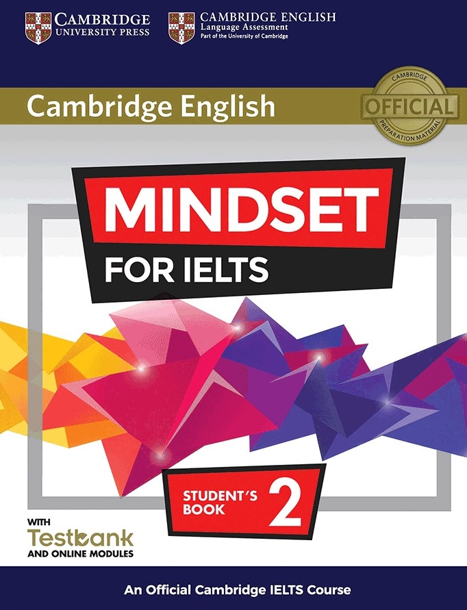 Mindset for IELTS 2 مایندست فور آیلتس
