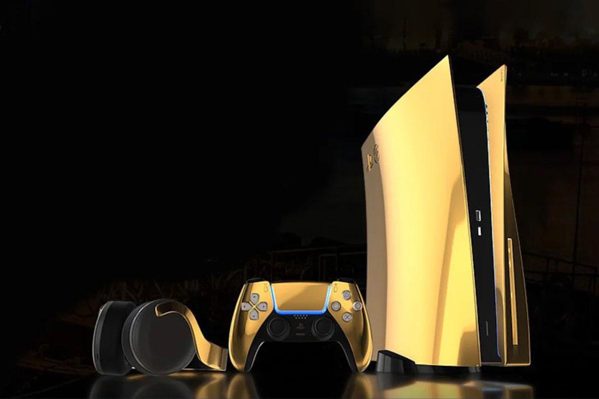 پلی استیشن 5 سریعترین فروش کنسولها را در تاریخ آمریکا ثبت کرد
