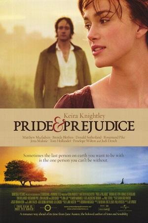 Pride and Prejudice - 6