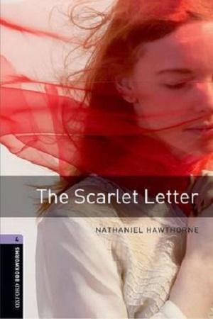 The Scarlet Letter - 4