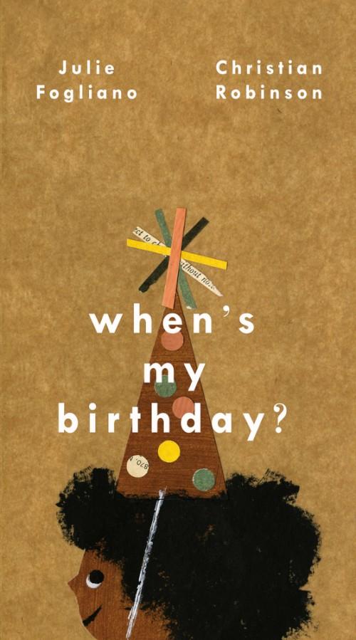 کتاب داستان کودکانه تولد من چه روزی است