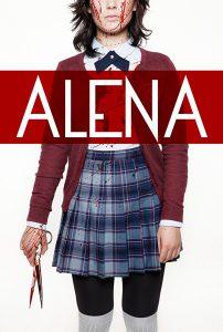 دانلود زیرنویس فارسی فیلم Alena 2015